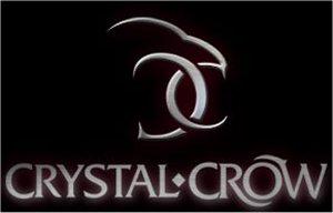 Logo Crystal Crow